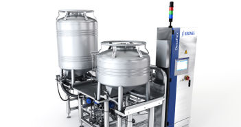 DosaFlex: a unit for aseptic dosing of fruit particles.