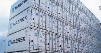 International shipping company Maersk Line has taken notice of market demand and has invested heavily in a large number of 20ft refrigerated containers.