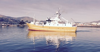 From being carbon neutrality to environmentally friendly packaging, Lyttelton-based Okains Bay Seafood is at the forefront of the New Zealand fishing industry's drive for innovation and sustainability.