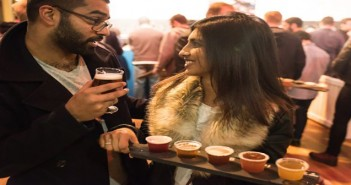 A craft beer and food festival, judged one of the best beer festivals in the world is coming to Auckland in June.