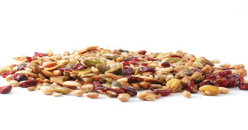 Combining dried fruits and nuts in food is an international trend that not all New Zealand food manufacturers have capitalised on.